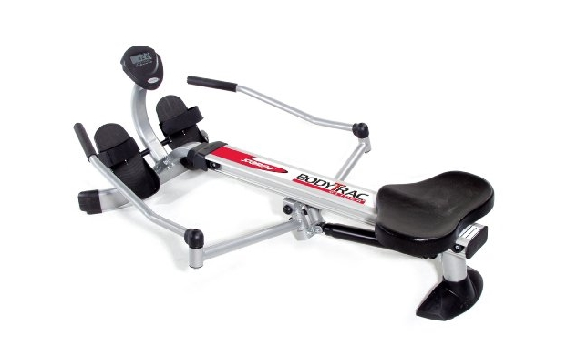 best low impact workout machine