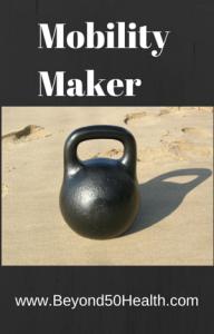 Mobility Maker Supreme!
