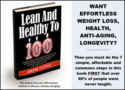 Lean and Healthy to 100 Review