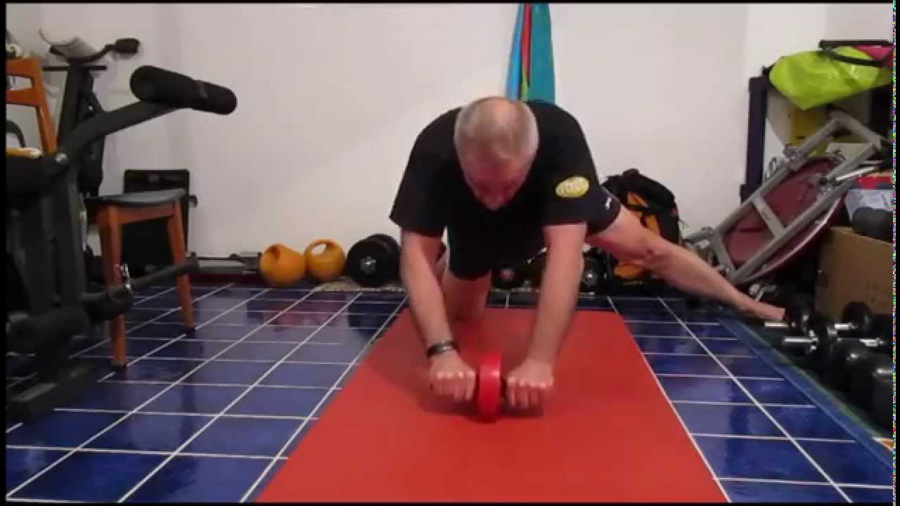 Core Exercise Equipment