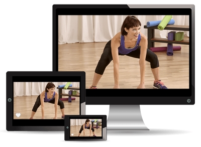 Online Fitness Videos